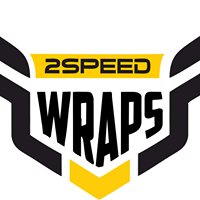2speed Wraps
