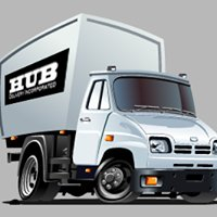 HUB Delivery Inc