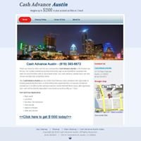 Cash Advance Austin
