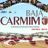 Baja Carmim 2012