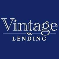 Vintage Lending