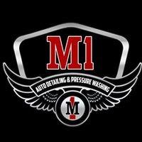 M1 auto detailing