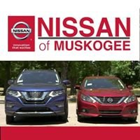 Nissan Of Muskogee