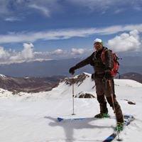 Tomica Kotevski - Mountain Guide