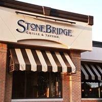 StoneBridge Grille
