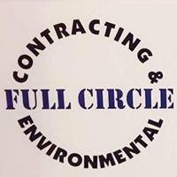 Full Circle Contracting and Evironmental LLC