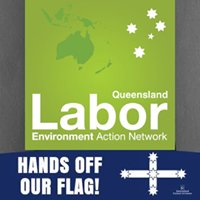 LEAN Qld - Labor Environment Action Network