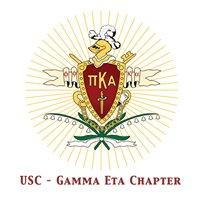 USC Pi Kappa Alpha