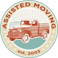 Assisted Moving Services and Consignment Store