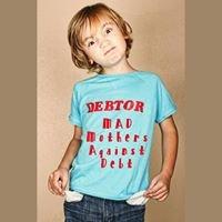 Mothers Against Debt