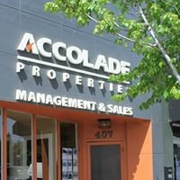 Accolade Properties Management and Sales