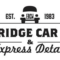 East Ridge Car Wash and Express Detail
