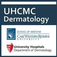 University Hospitals Cleveland Medical Center Dermatology