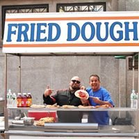 Daddy's Fried Dough
