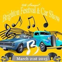 Brighton Fest & Car Show