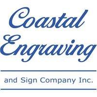 Coastal Engraving