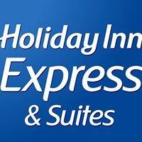 Holiday Inn Express Belleville (Airport Area)