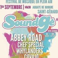 SoundGé festival