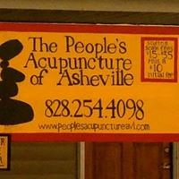 The People's Acupuncture of Asheville