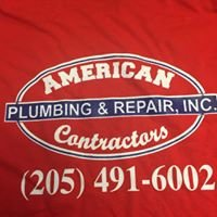 American Contractors Plumbing & Repair