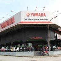 TME Motorsports, Tampoi