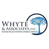 Whyte & Associates, Inc.