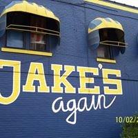 Jake's Again