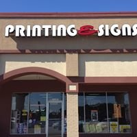 Enterprise Printing & Signs