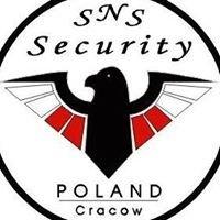 Agencja Ochrony SNS Security - Kazimierz Szmerek