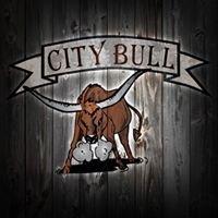 Steakhouse City Bull