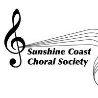 Sunshine Coast Choral Society