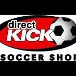 Direct Kick Soccer Shop