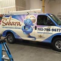 Sahara Air Conditioning & Heating Las Vegas
