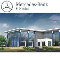 Mercedes-Benz StNicolas