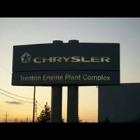 Chrysler LLC Trenton Engine Plant