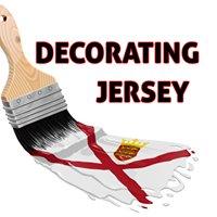 Decorating Jersey