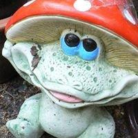 Gerry's Nursery & Aquarium