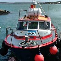 Heir Island Ferries