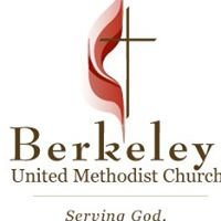 Berkeley United Methodist Church: 45 Years In Communion