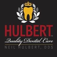 Hulbert Neil DDS