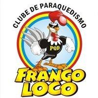 Skydiving Frango Loco