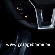 Garage Boone Eke