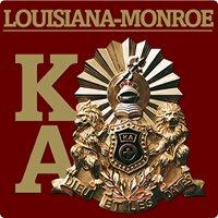 Kappa Alpha Order - University of Louisiana at Monroe