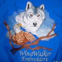 WindWalker Embroidery & Vinyl Graphics