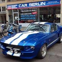 Car Berlin