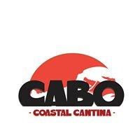 Cabo Coastal Cantina