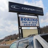 Borino Tire & Auto Center