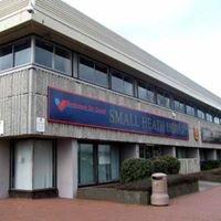Small Heath Leisure Centre