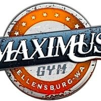 Maximus, the Gym