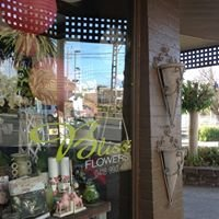 Bliss Flowers and Giftware